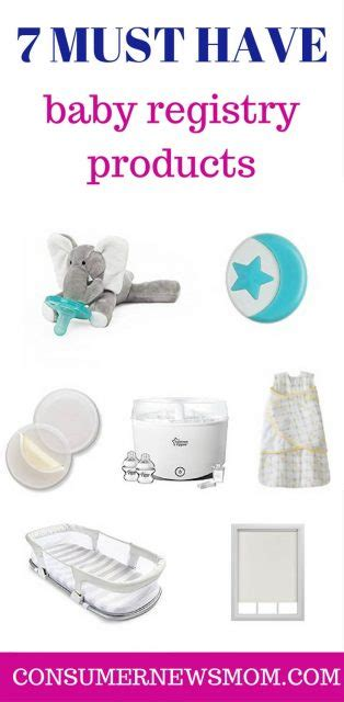 7 Must Haveb Aby Accessories by Must Baby Registry Products Top Picks Jenn Strathman