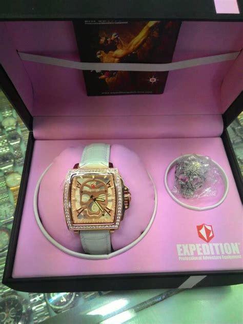 Jam Tangan Pria Sport Jam Tangan H102 Skull Tengkorak 4 promo jam tangan sport expedition e6688 original