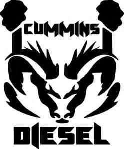 dodge cummins diesel logo
