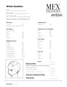 hair color consultation avoid sticker shock hair color pricing problems and