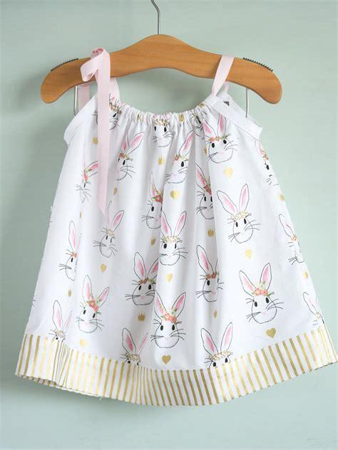 pillowcase dress tutorial weallsew