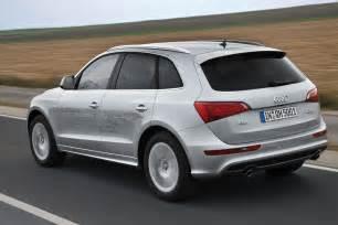 audi q5 hybrid quattro prix audi q hybrid
