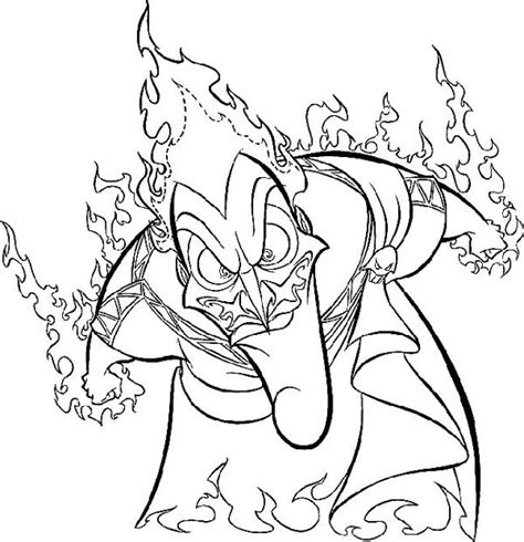 cerberus hercules coloring pages coloring pages
