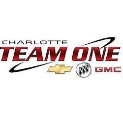 Team One Chevrolet Mi Team One Chevrolet Buick Gmc In Mi 517 543 0200