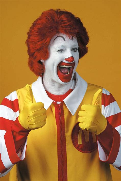 ronald donald clownlivesmatter maybe but they re banned in mississippi until after