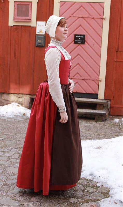 Nr Atasan Wanita Blouse Sweater Elin 16th century peasant