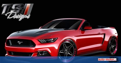 Auto Tuning 2015 by 7 X Ford Mustang Tuning Auf Der Sema 2015 Auto Motor