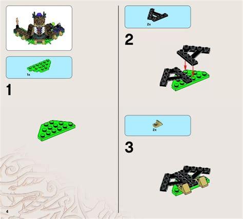 Ori Lego Ninjago 70748 Titanium lego titanium 70748 ninjago