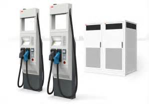 Electric Vehicle Charging Station Providers Abb Powers E Mobility With Launch Of 150 350 Kw High