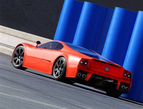 volkswagen sports car das fastest auto volkswagen s world s 12 fastest models