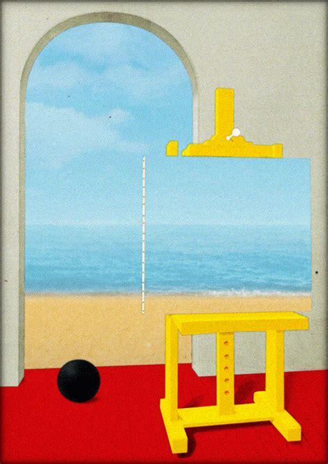 imagenes gif orejas las pinturas de ren 233 magritte en movimiento son a 250 n m 225 s