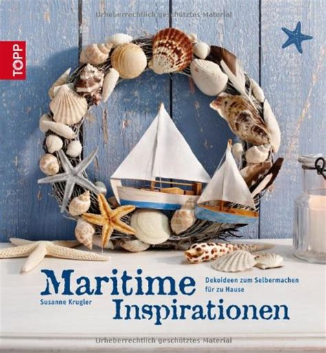 maritime deko ideen f 195 188 r drinnen und drau 195 ÿen nxsone45