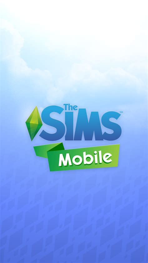 mobile phone sims the sims mobile smartphone wallpapers