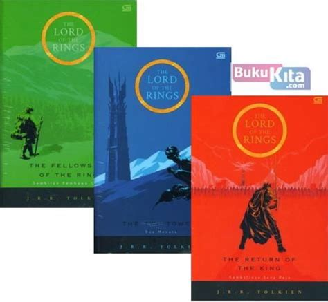 Novel Sibel Eraslan 1 Paket 3 Buku bukukita paket the lord of the rings jilid 1 3 cover baru