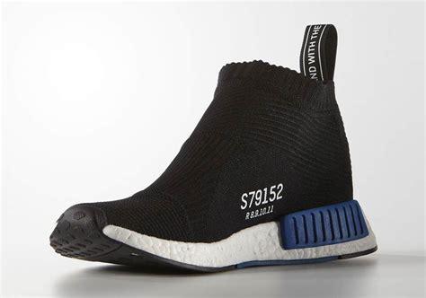 adidas originals nmd city sock primeknit drops tomorrow kickspotting