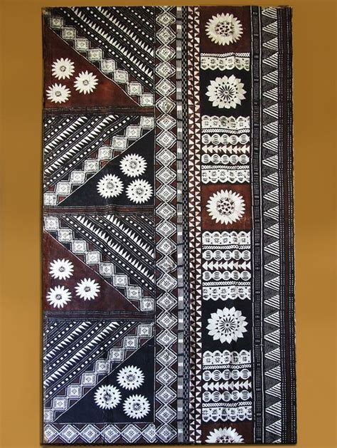 fijian pattern meaning we squares and half square triangles on pinterest