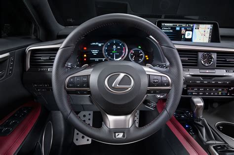 lexus rx 2016 interior image gallery 2016 is300 interior