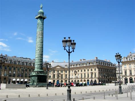 The Place Opinions On Place Vendome