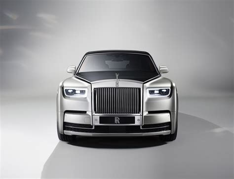 roll royce phantom 2018 2018 rolls royce phantom revealed
