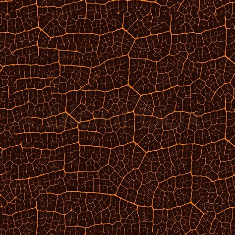 brown leaf pattern seamless brown leaf pattern stock photo colourbox