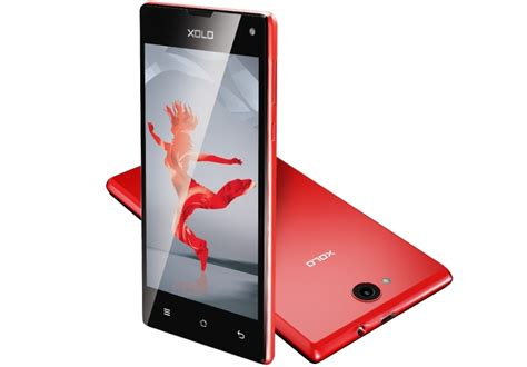 prime on android phone xolo launches prime android phone at inr 5 699 androidos in