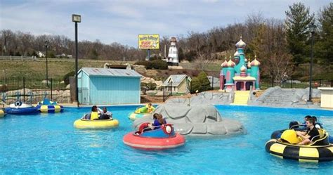 Swing Around Fun Town Fenton Mo Hours Address Top