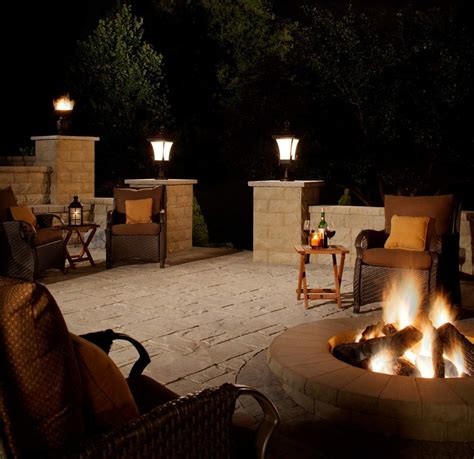 26 Most Beautiful Patio Lighting Ideas That Inspire You Patio Lights Uk