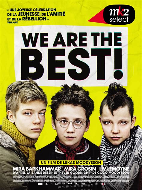 film streaming youwatch 2014 casting du film we are the best r 233 alisateurs acteurs