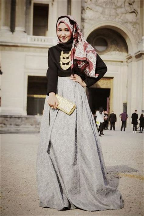 Hijab Fashion 2014   Fluctuate In the Various Territories