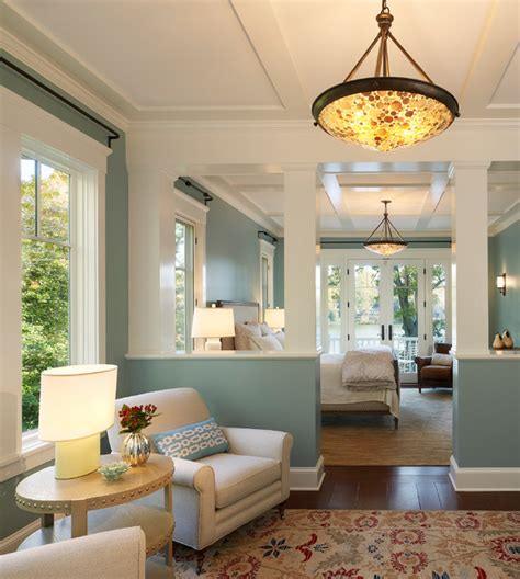 color on houzz neutral color decorating tips lakeside family cottage beach style bedroom dc metro