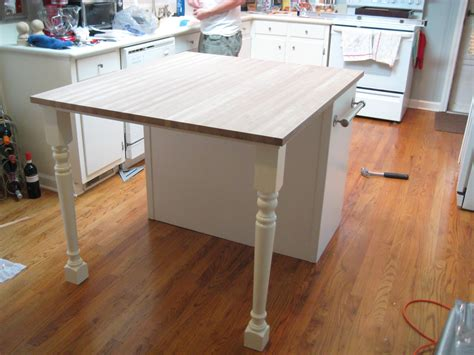 valuable ideas kitchen island legs wood best wooden legs