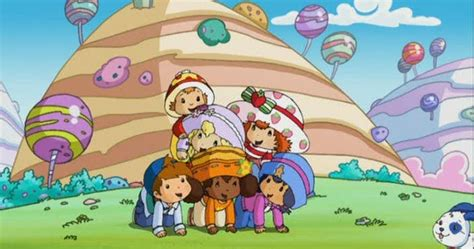 film anak anak kartun bahasa indonesia dunia anak anak download kartun strawberry shortcake
