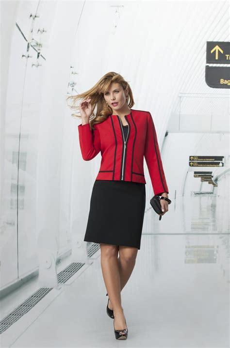 vanidades uniformes las 25 mejores ideas sobre uniformes ejecutivos para dama