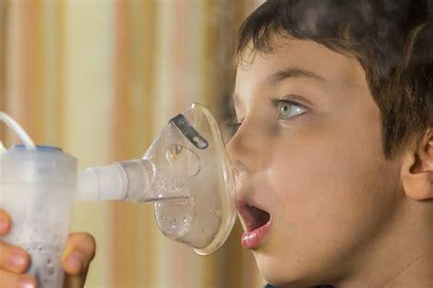 egyptian study homeopathy  childhood asthma