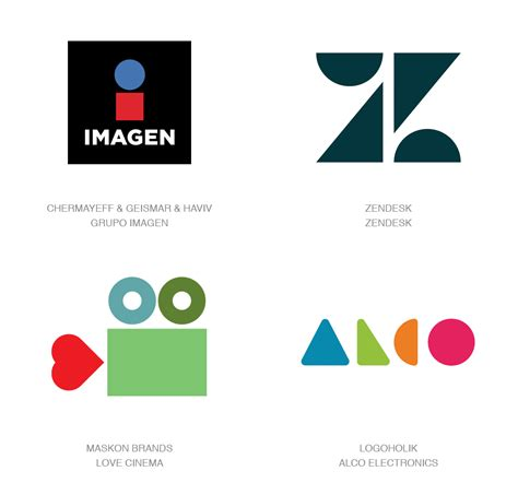 logo color trends 2017 2017 logo design trends inspiration blogs bloglikes