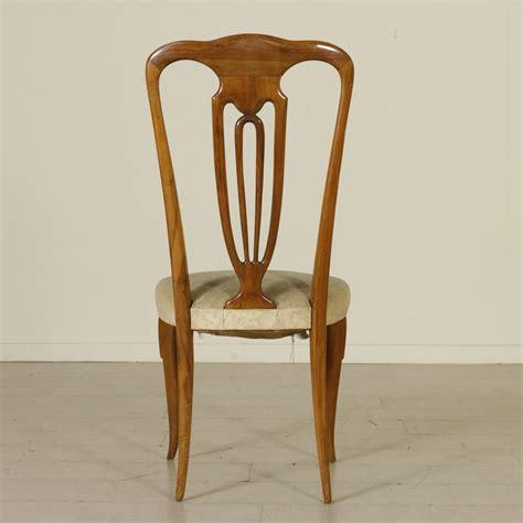 sedie anni 50 sedie anni 50 60 sedie modernariato dimanoinmano it