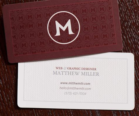 best business card the top 100 best business cards from 2010 creativefan