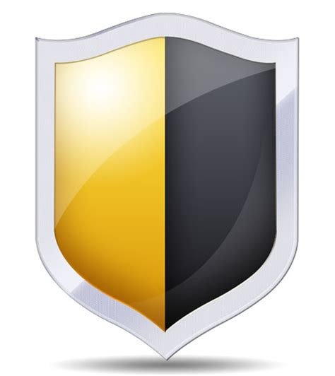 15 shield vector icon psd images transparent shield