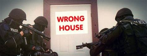 Search And Seizure Warrant Form Are You A Victim Of An Illegal Search And Seizure