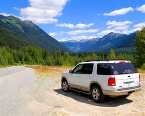 Car Rental Edmonton To Vancouver One Way Transportation In Canada Cheap Car Rental Canada