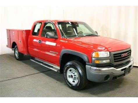 2003 gmc 2500hd specs 2003 gmc 2500hd extended cab chassis data info and