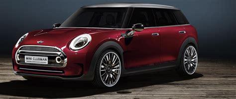 6 Deurs Auto Mini by Autonieuws In Een Autowereld Vol Auto Nieuws