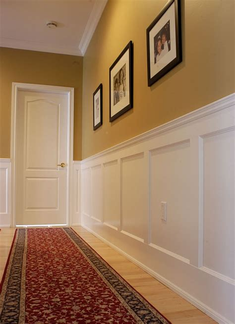 Wainscoting Panels Canada Paneled Wainscoting Gallery I Elite Trimworks