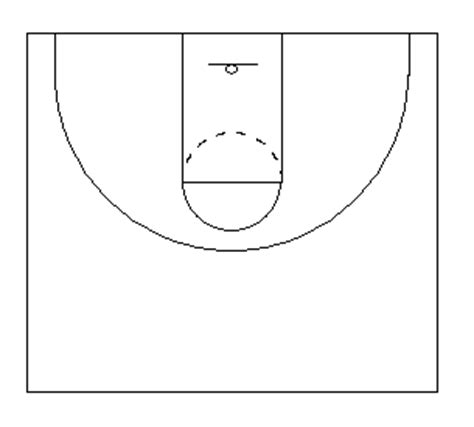 basketball court diagrams for plays basketball court diagrams coach s clipboard basketball
