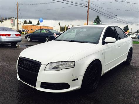 Audi Truck For Sale by 2006 Audi A4 In Woodburn Or Xtreme Truck Sales