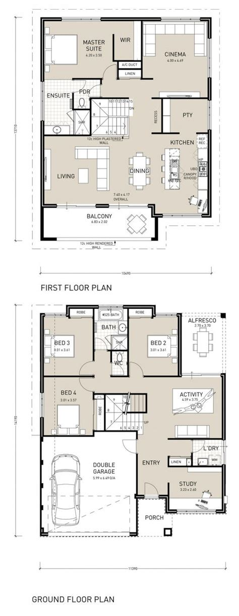 inverted house plans inverted house plans house and home design