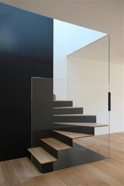 Minimalist Stairs Design The Of The Staircase Sculptural And Functional Mk And Company Interior Design And