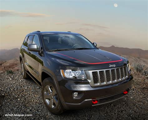 trailhawk jeep black jeep grand cherokee wk2 jeep trailhawk