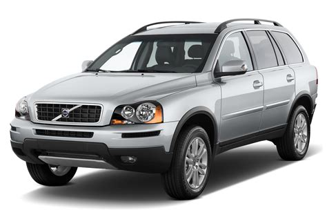 2004 volvo xc90 capacity 2010 volvo xc90 reviews and rating motor trend