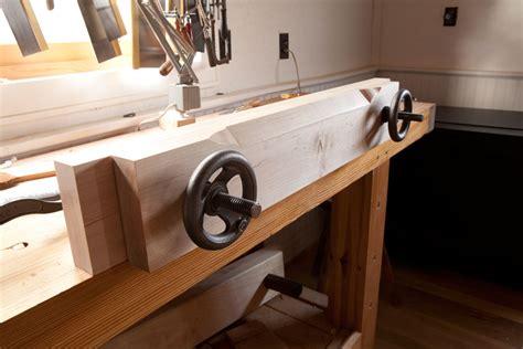 benchcrafted moxon vise popular woodworking magazine